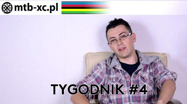 MTB-XC.PL: Tygodnik #4 [wideo]