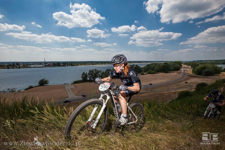Dorota Rajska (TrackCycling.pl) – Poland Bike – Płock
