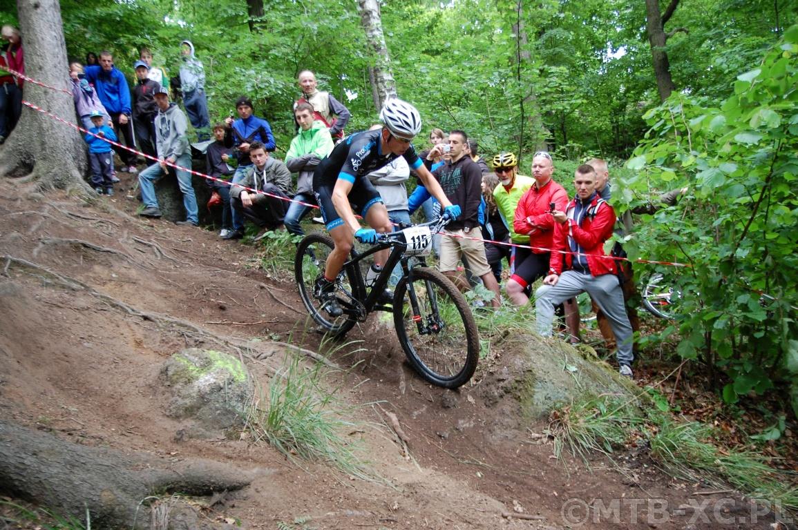 Jelenia Góra Trophy Maja Włoszczowska Race 2015 170