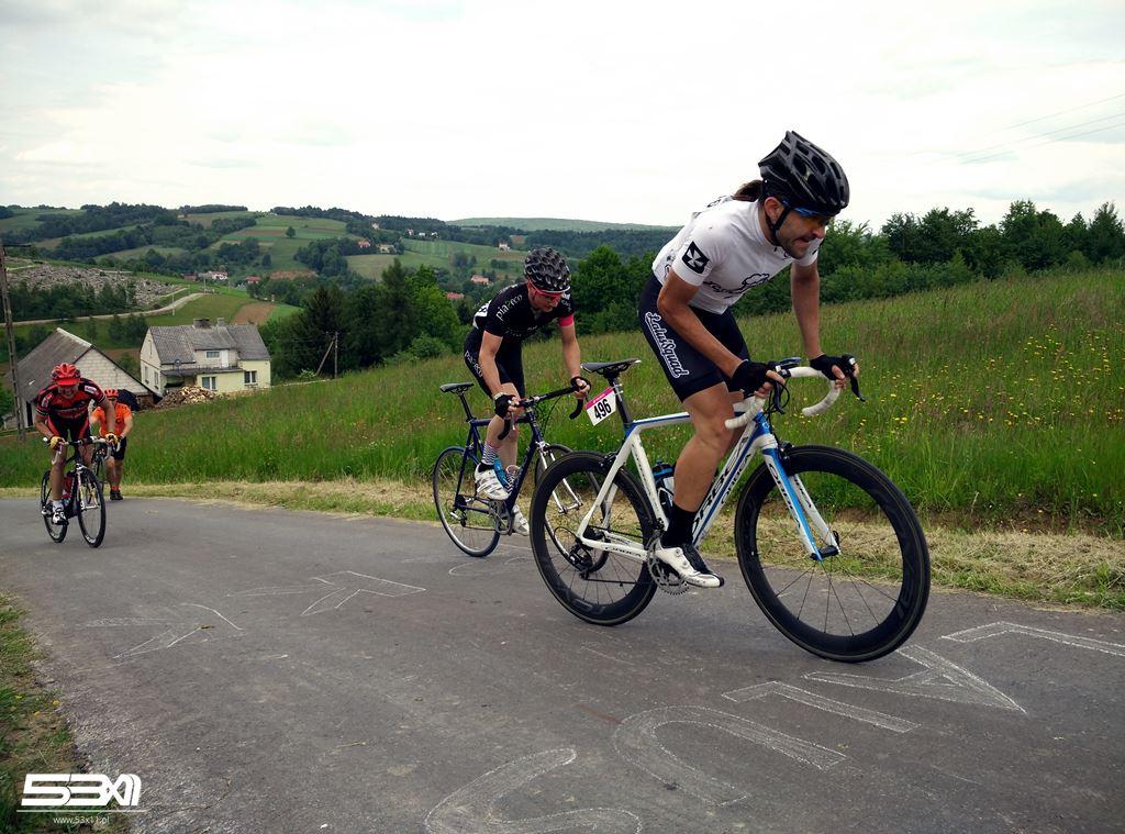 Mateusz Bieleń – Tauron Lang Team Race – Rzeszów