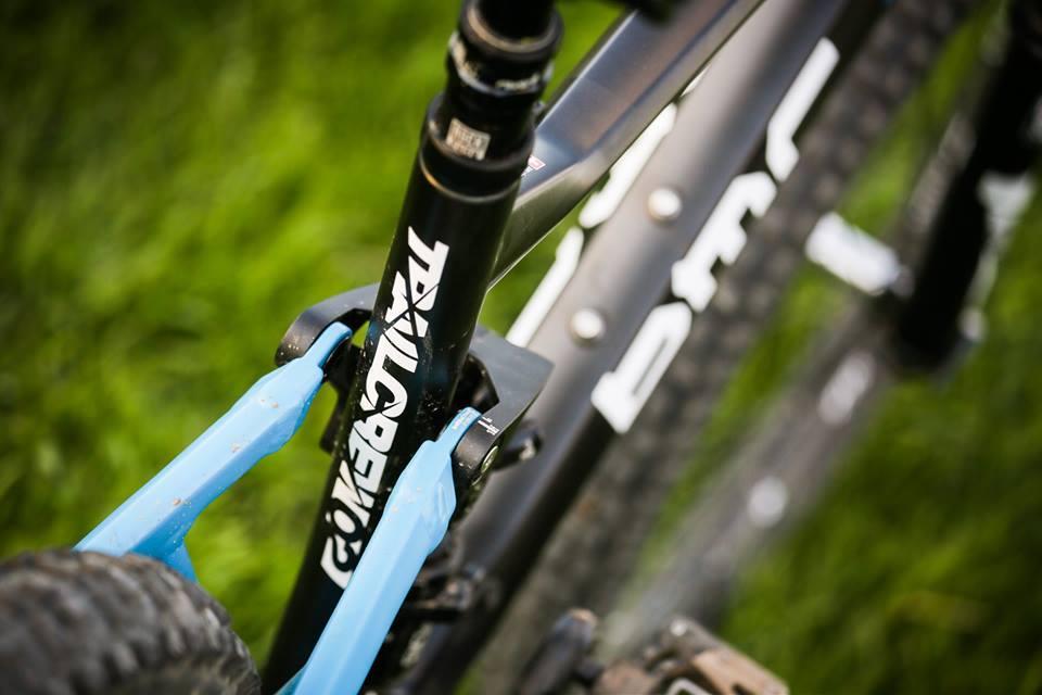 [PR] BMC prezentuje rowery trailowe speedfox trailcrew