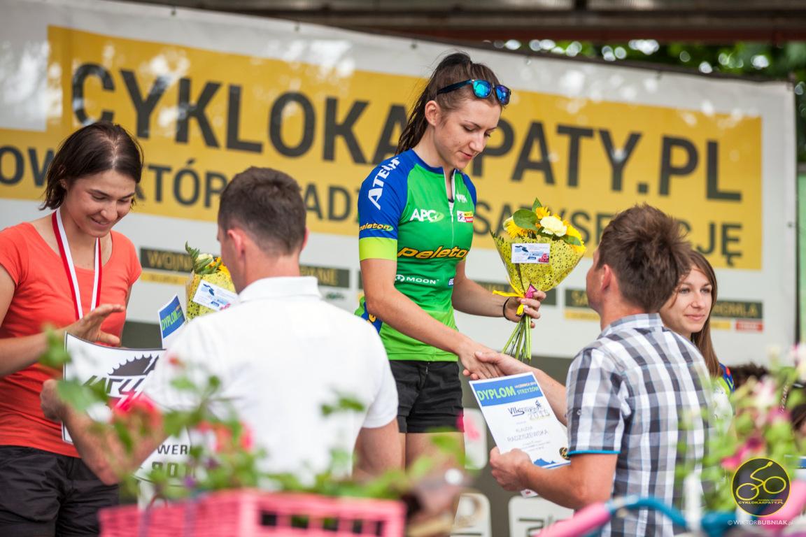 [PR] Cyklokarpaty.pl w Strzyżowie na sucho!