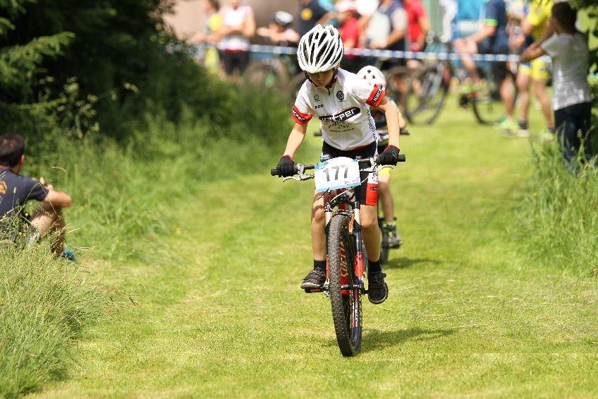 Krzysztof Woliński (kacper-rowery.com) – MDC-XC – Sebnitz, Niemcy