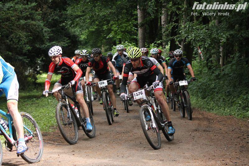 Jarosław Wolcendorf (Jakoobcycles.com) – Mazovia MTB – Rogów