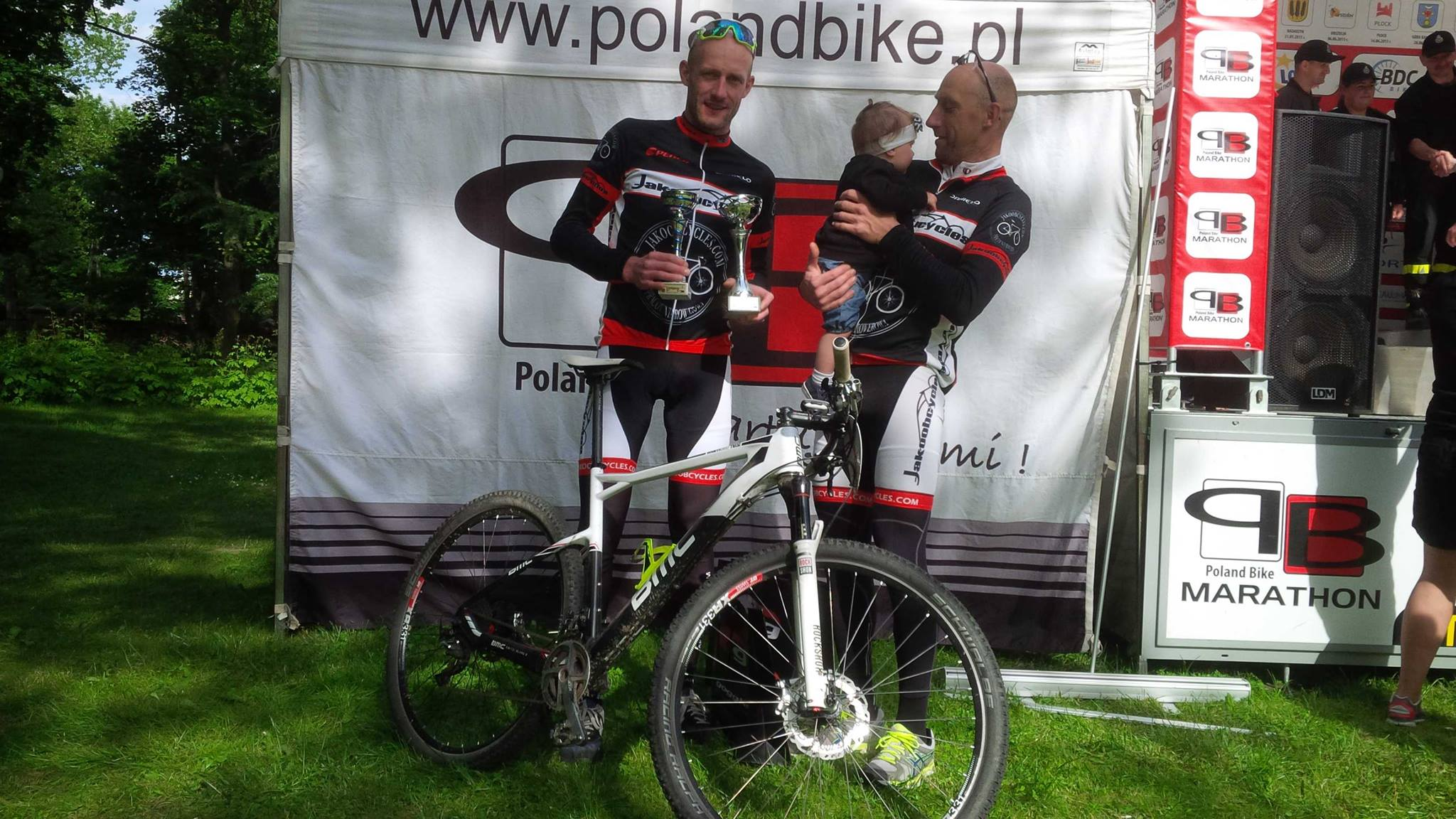 Jarosław Wolcendorf (jakoobcycles.com) – Poland Bike – Nadarzyn