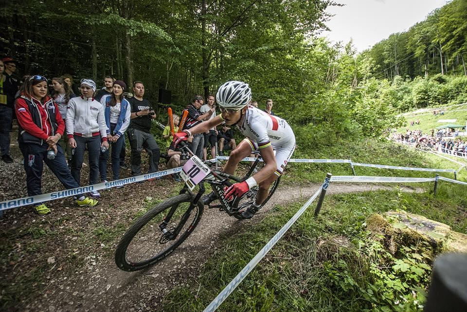 [PR] Maja Włoszczowska (KRT) 5. w Albstadt na Pucharze Świata