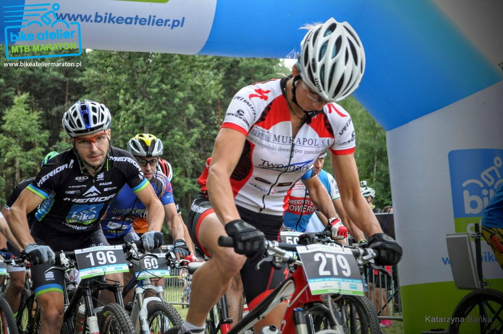 Ewa Rebane Sodowska – (Twomark Sport Specialized) – Bike Atelier MTB Maraton – Dąbrowa Górnicza
