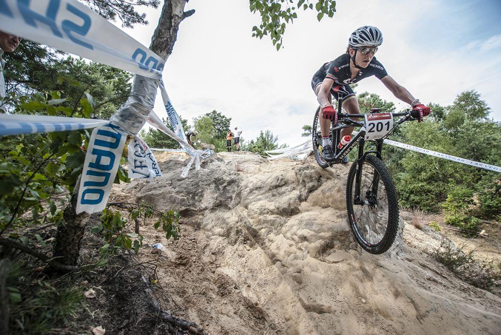 [PR] Maja Włoszczowska (KRT) Mistrzynią Polski MTB!
