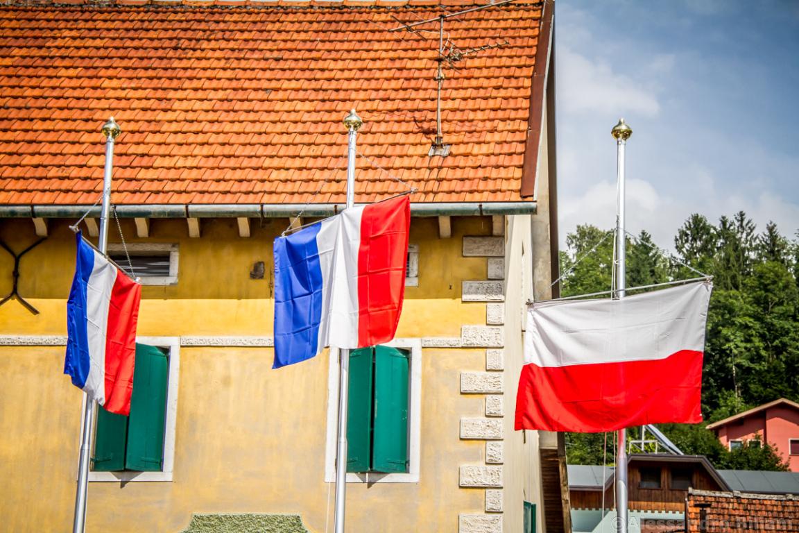 Mistrzostwa Europy MTB 2015 Chies d'Alpago Włochy u23 kobiety orliczki 022