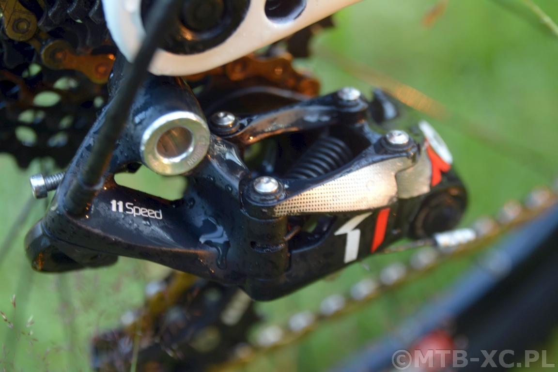 Rower górski Kreidler Stud Carbon 2.0 2015 009