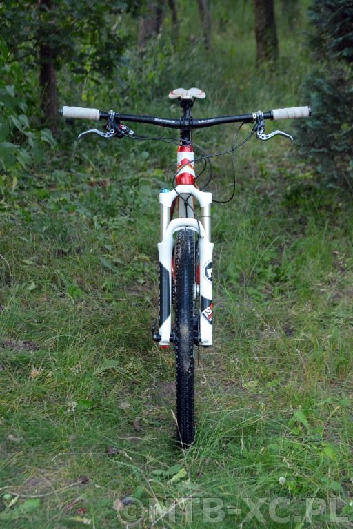Rower górski Kreidler Stud Carbon 2.0 2015 035