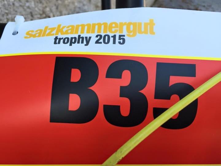 [PR] Michalina Ziółkowska druga w maratonie Salzkammergut Trophy