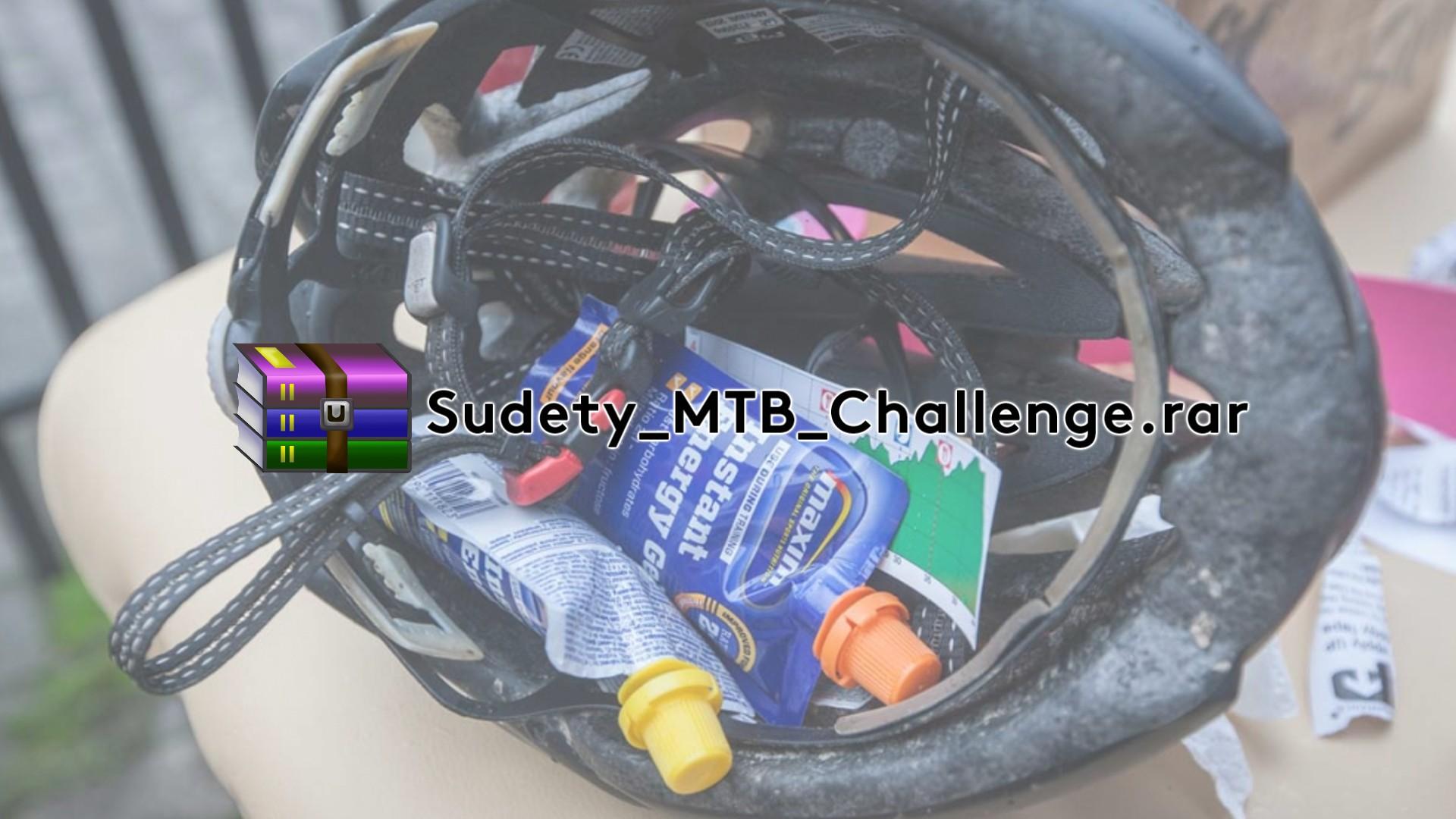 Sudety_MTB_Challenge.rar – czyli co spakować na etapówkę