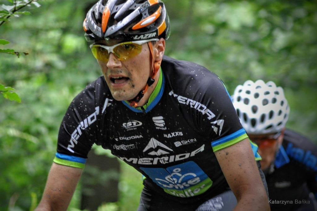 [PR] Drugi Bike Atelier MTB Maraton ucieszył startujących