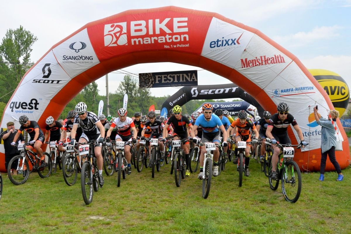 [PR] Bike Week – Festiwal rowerowy w Szklarskiej Porębie
