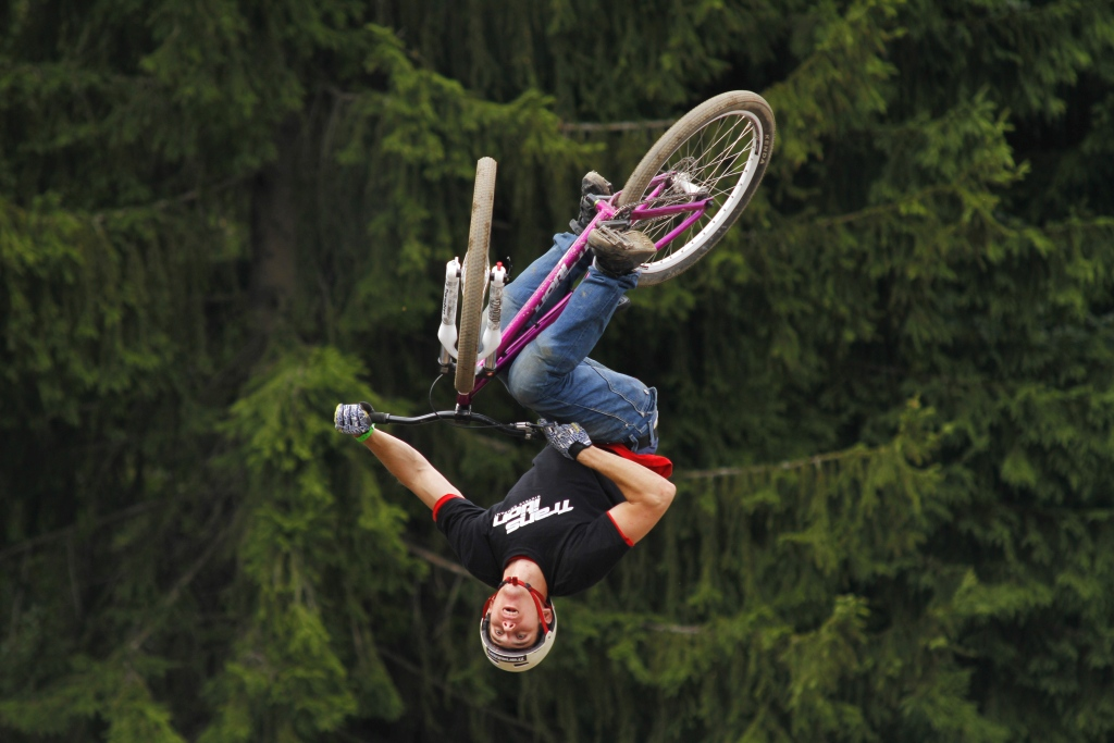 [PR] Bike Week Szklarska Poręba – 6-12 lipca 2015