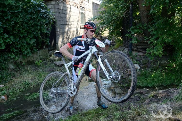Jarosław Wolcendorf (Jakoobcycles.com) – Poland Bike – Wąchock
