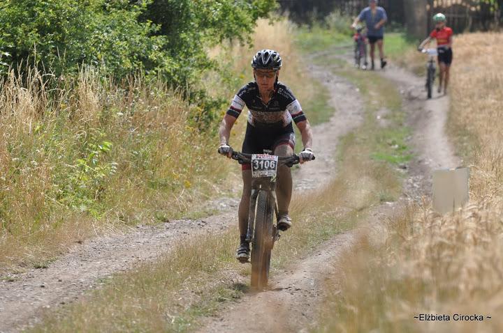magdalena sadłecka euro bike kaczmarek electric bike maraton bielawa 2015