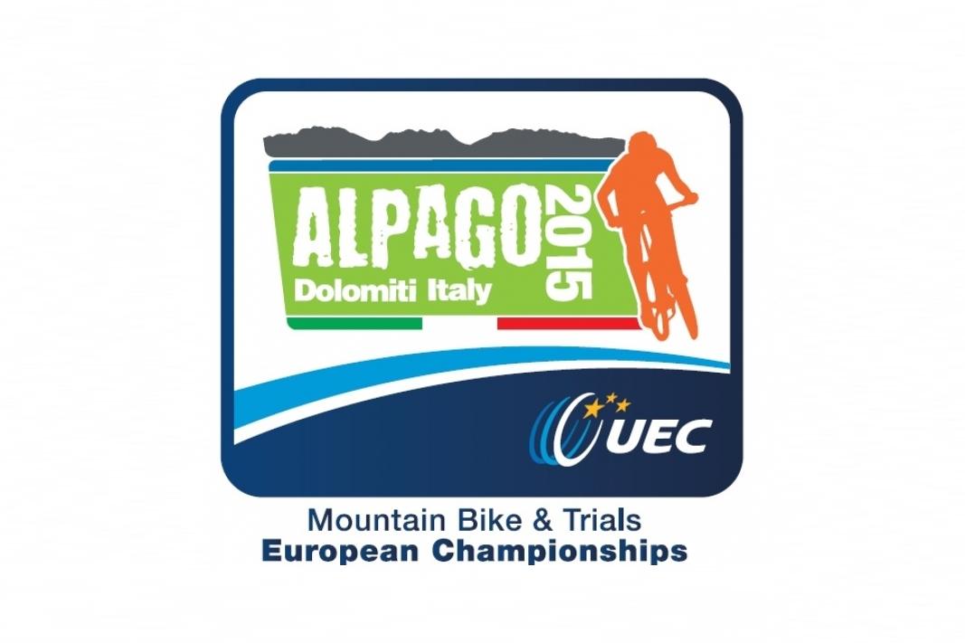 Mistrzostwa Europy MTB 2015 – Chies d'Alpago, Włochy