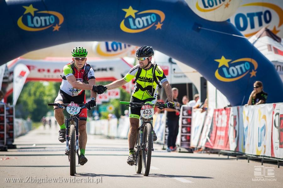 [PR] LOTTO Poland Bike Marathon w Puszczy Białej