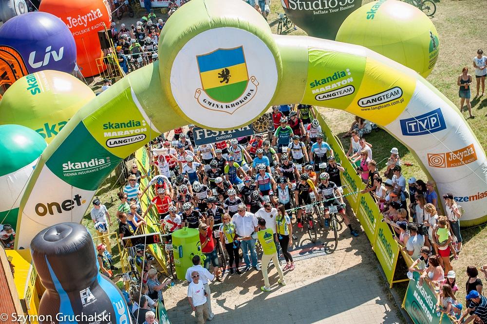 [PR] Lato wszędzie, a Skandia Maraton Lang Team w Krokowej
