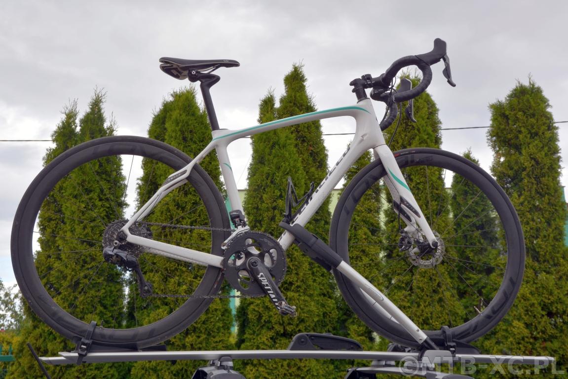 Bagażnik rowerowy Whispbar WB201