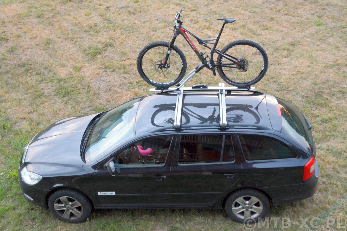 Bagażniki rowerowe Whispbar