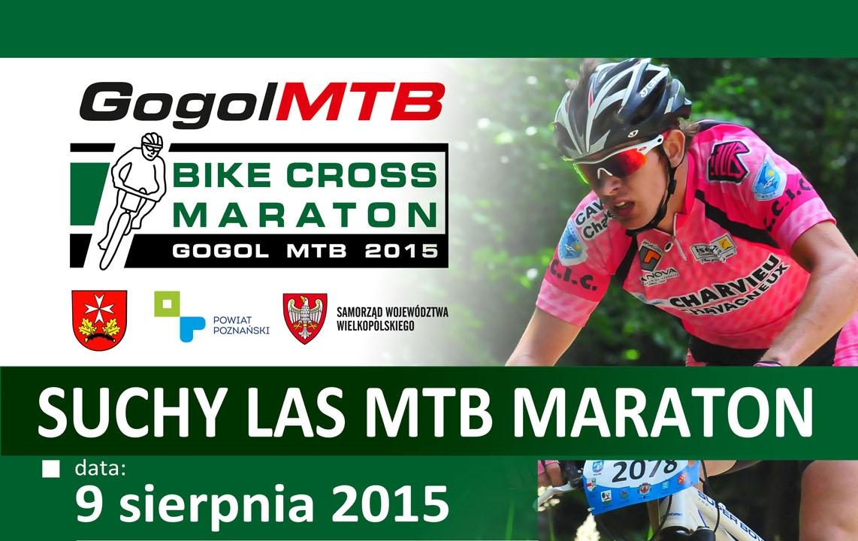 [PR] Bike Cross Maraton jedzie do Suchego Lasu