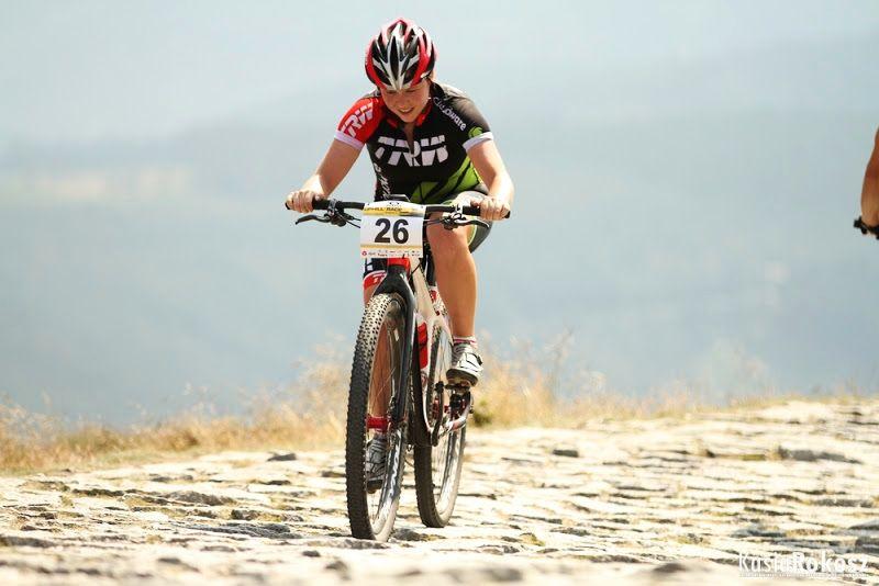 Katarzyna Pakulska (TRW Cloudware) – Uphill Race Śnieżka – Karpacz