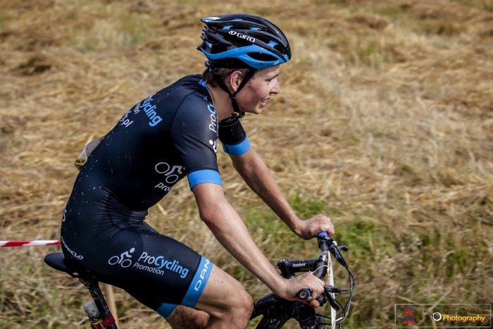 Maciej Jeziorski (KROSS ProCycling.pl) – Puchar Polski XCO – Tuchów