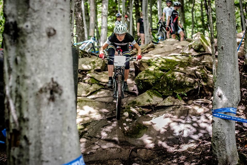 [PR] Maja Włoszczowska 10. na Pucharze Świata w Mont Sainte-Anne