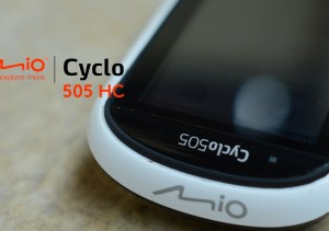 mio cyclo 505 okładka