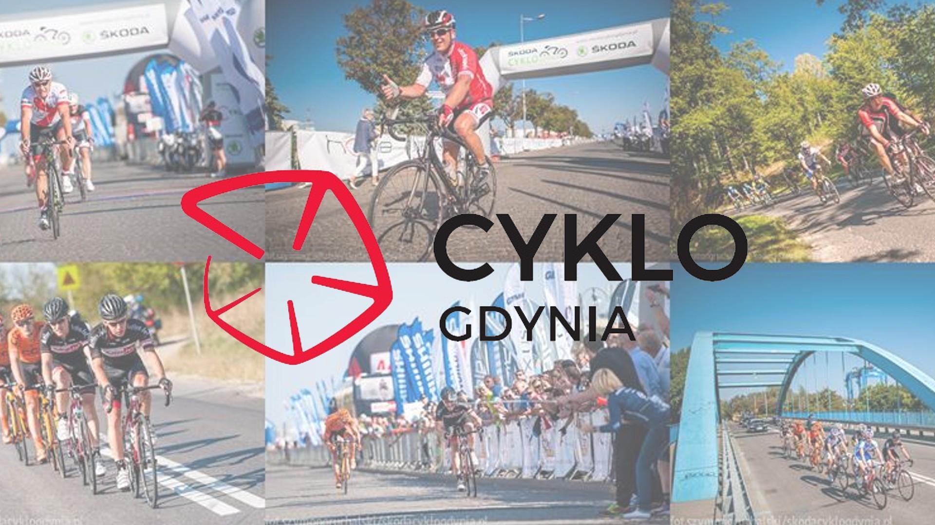 Cyklo Gdynia 2015 – Zapraszamy!