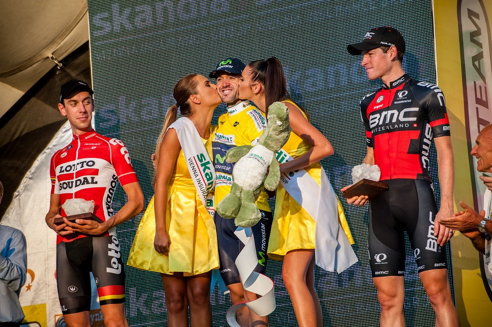[PR] Izagirre wygrywa 72. Tour de Pologne, czasówka dla Białobłockiego