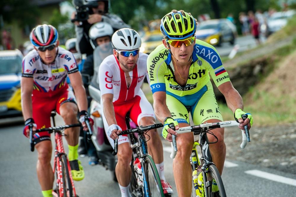 [PR] 72. TdP – Bodnar wygrywa, Zieliński w żółtej koszulce