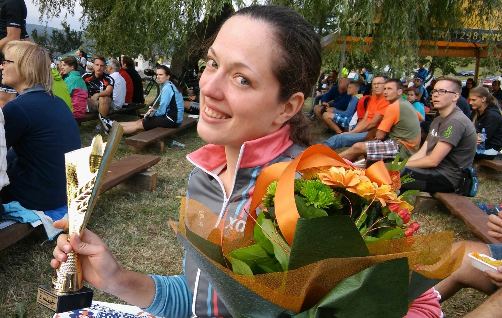 XOUTED MTB Micro Racing Team – Puchar Szlaku Solnego // Kralovski Maraton
