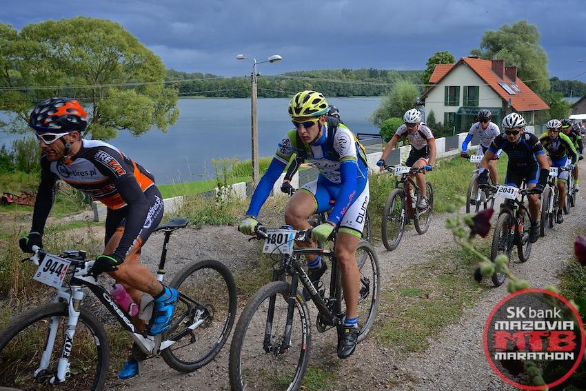Artur Mioduszewski - Trezado BikeTires.pl - Mazovia MTB - PP XCM - Olsztyn 2