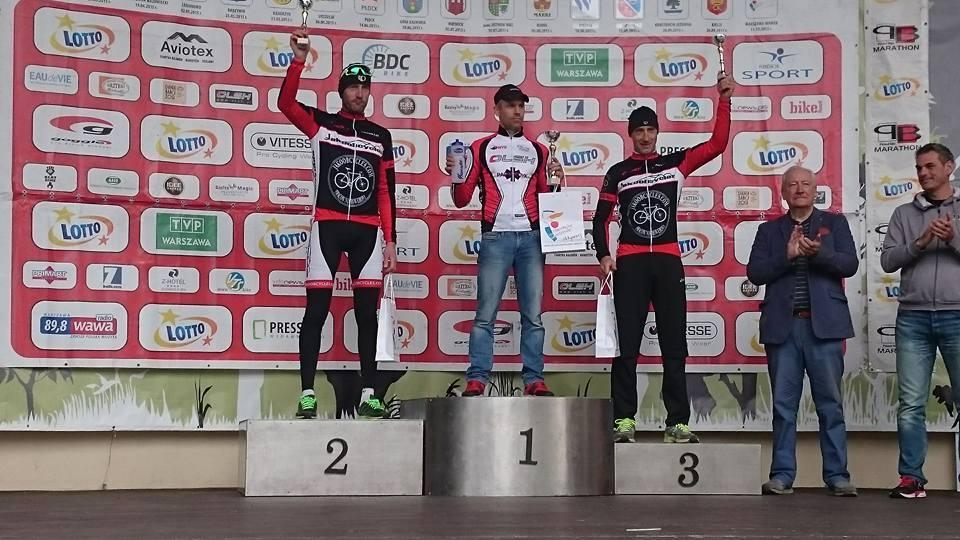 Jarosław Jakub Wolcendorf (Jakoobcycles.com) - Poland Bike - Konstancin Jeziorna