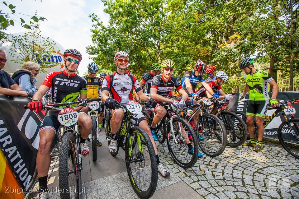 Jarosław Wolcendorf (Jakoobcycles.com) – Poland Bike – Konstancin Jeziorna