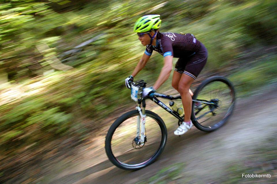 Katarzyna Łysek (ProCycling.pl) – Garmin MTB Series – Gdańsk