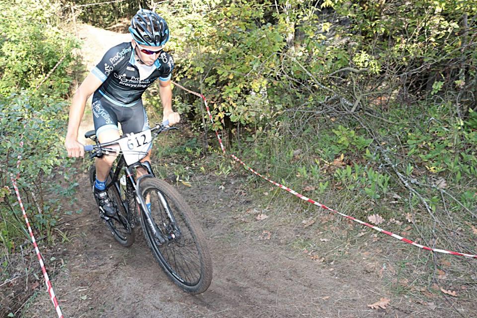 Maciej Jeziorski (ProCycling.pl) – Puchar Mazowsza – Kobyłka