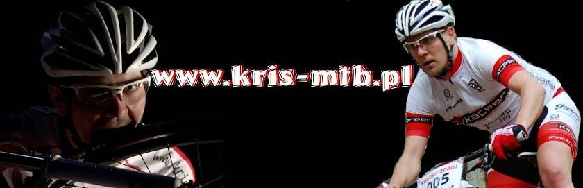 Krzysztof Woliński (kacper-rowery.com) – Grand Prix MTB – Kudowa Zdrój
