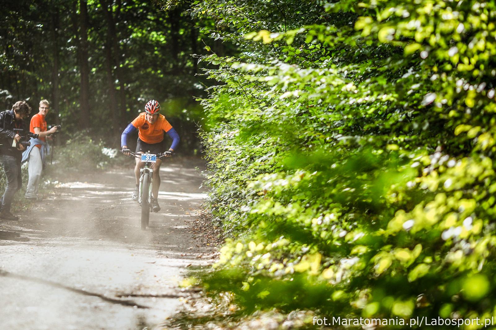 fot.Artur Podlewski/Maratomania.pl