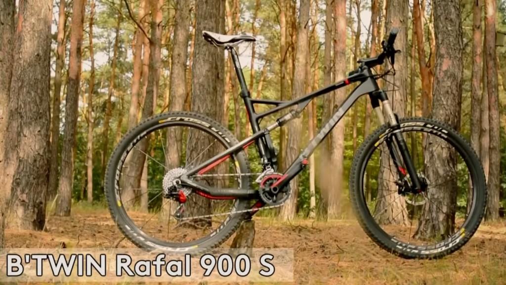 BTWIN Rafal 900 S 27,5″