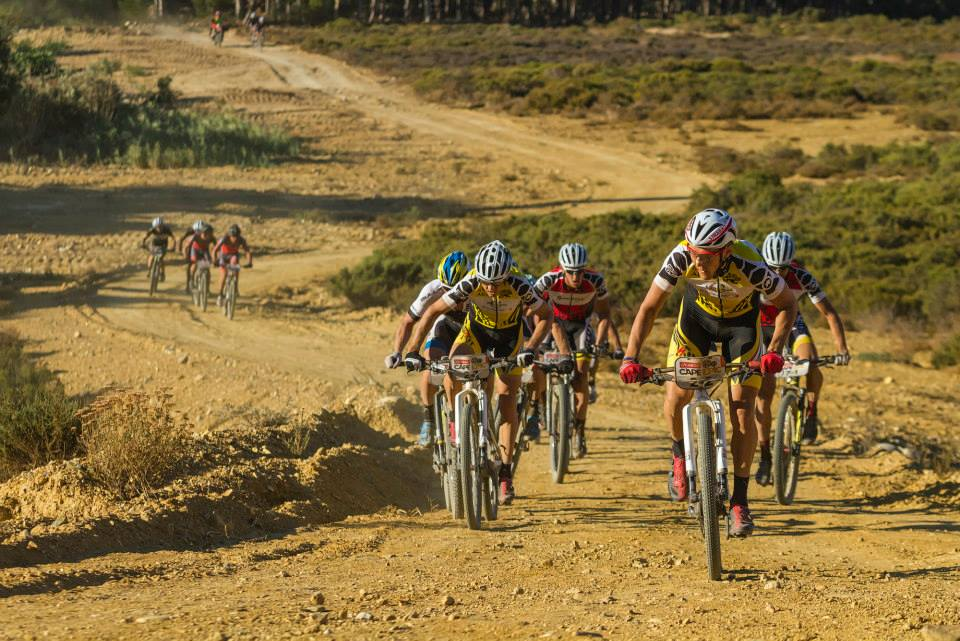 2016 Absa Cape Epic – Singletrack heaven