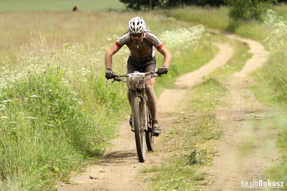 [2] bike maraton - jelenia góra ł. klimaszewski fot. Kasia Rokosz