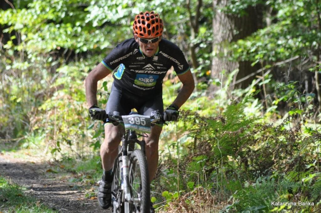 Bike Atelier Maraton Tychy 2015