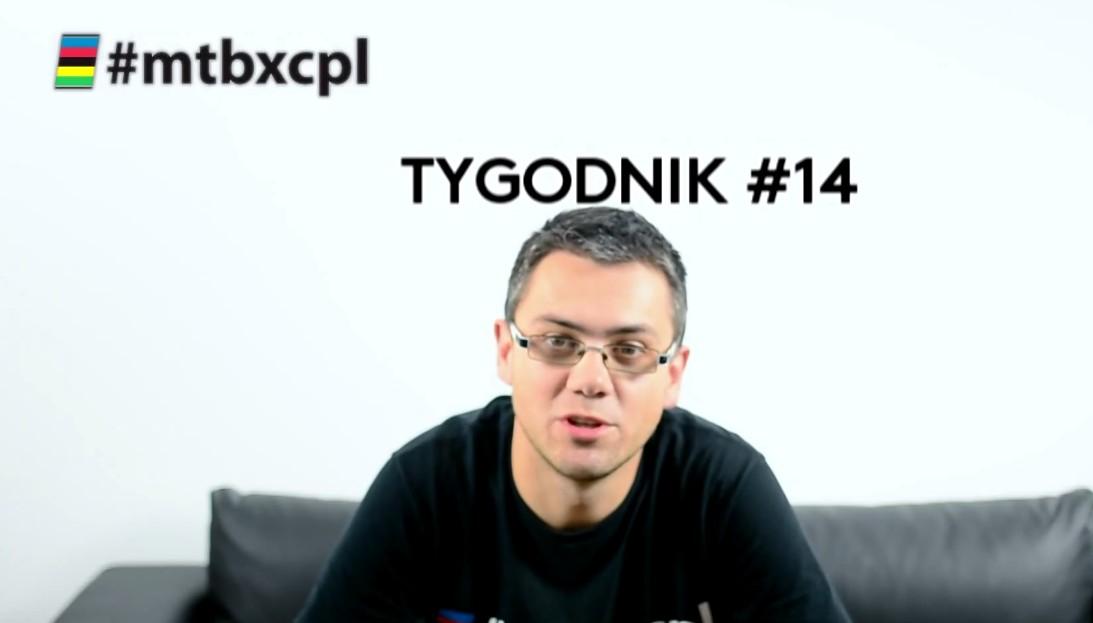 MTB-XC.PL: Tygodnik #14 /Ankieta / Przełaj / Kielce / Richmond