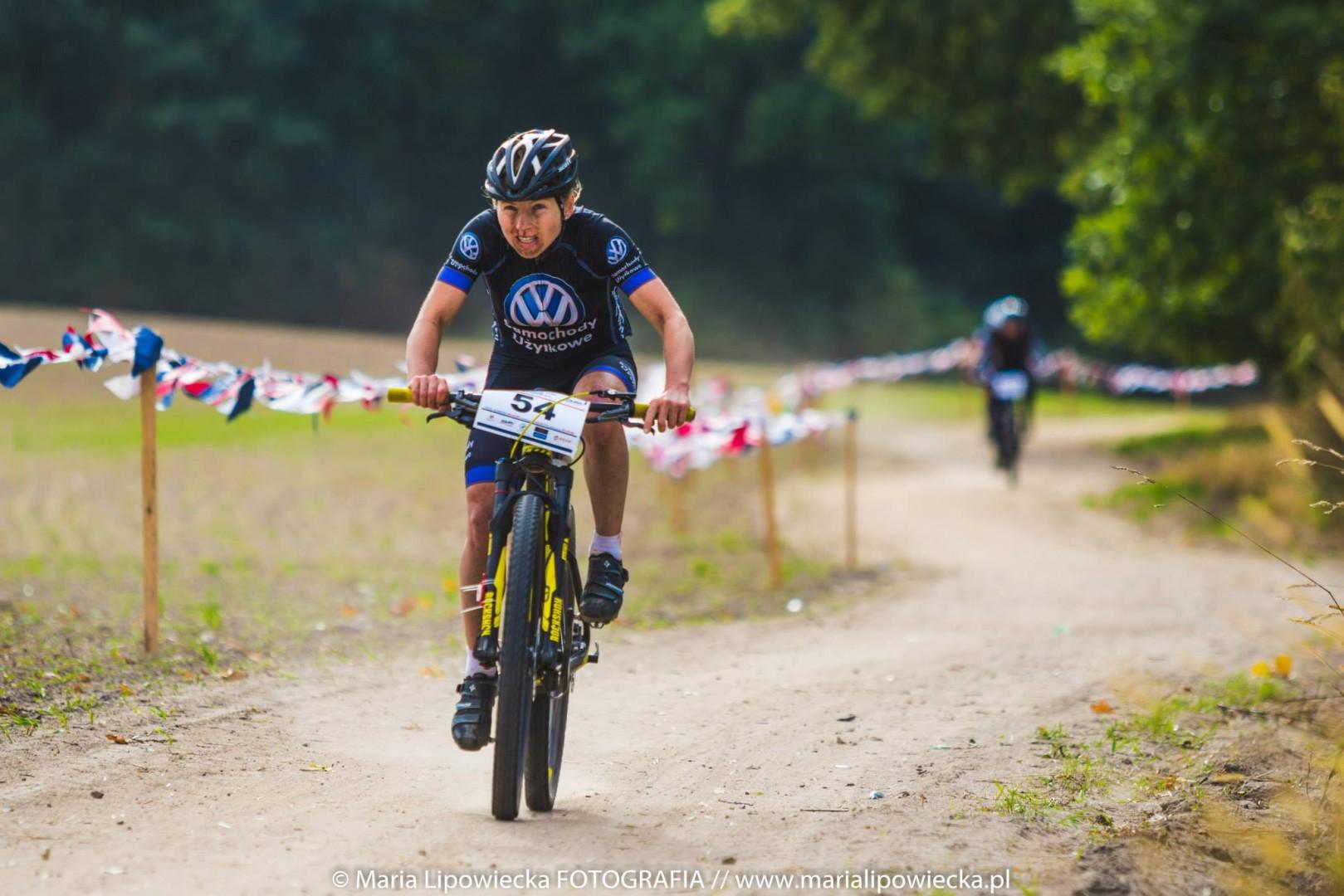 Mistrzyni Polski Michalina Ziółkowska zakończy sezon w zawodach Roc d'Azur [PR]