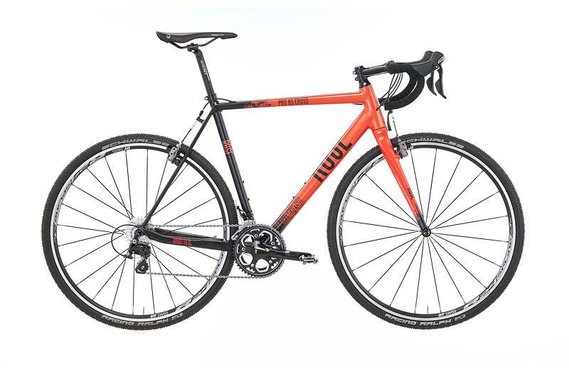 rower przełajowy ROSE CROSS PRO RS-2000